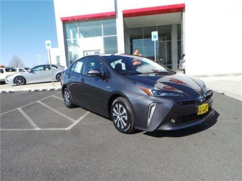 New 2020 Toyota Prius LE 5dr AWD-e Hatchback AWD Hatchback